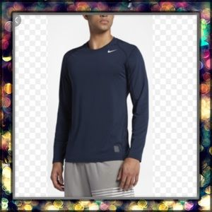 [Nike] Dry Fit Pro shirt